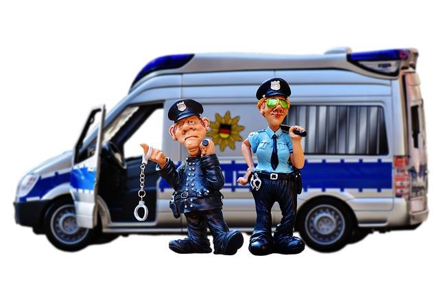 [指南] 英國 警察局 註冊 Police Registration