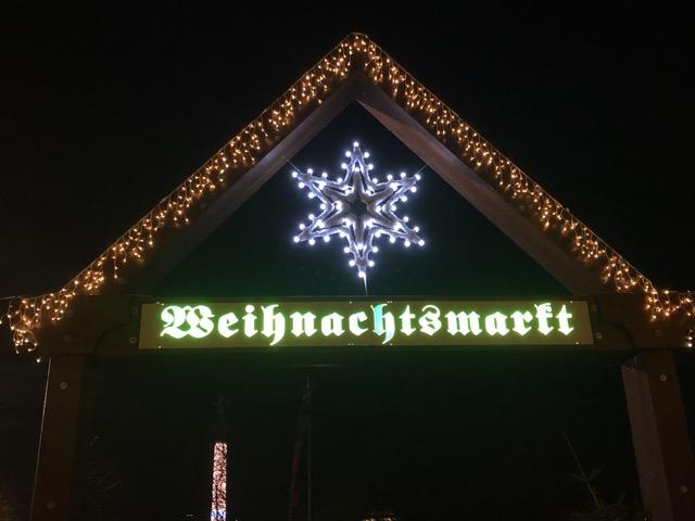 Weihnachtmarkt