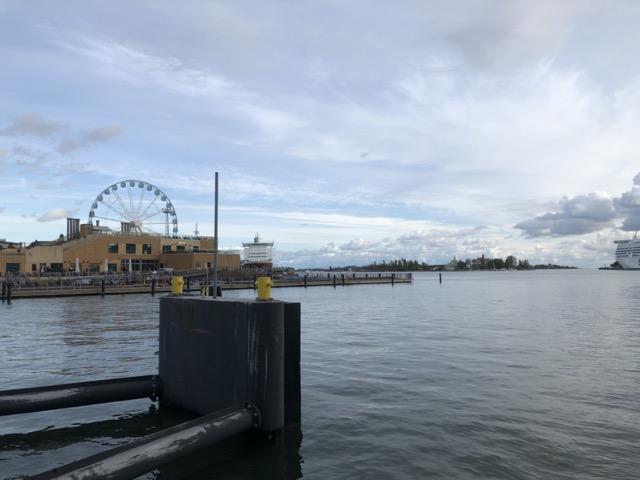 suomenlinna port