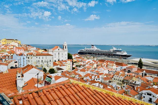 葡萄牙超市一覽和推薦物品