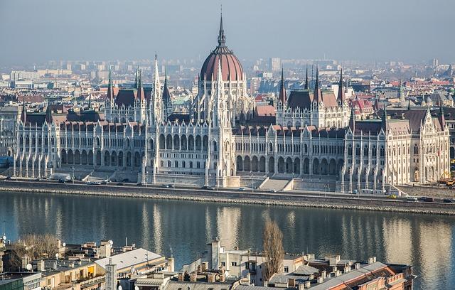 匈牙利超市一覽和推薦物品