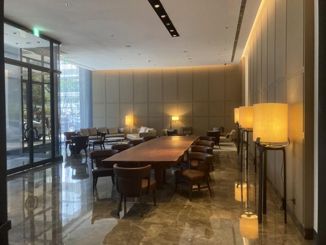 [住宿] 台北萬豪 Taipei Marriott Comfort Suite