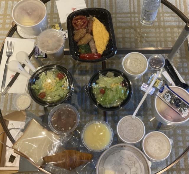 taipei-marriott-comfort-suite-breakfast