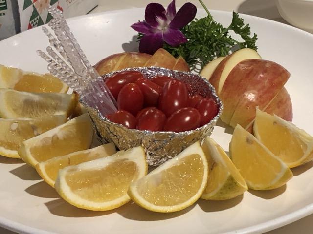 peiping-tongqing fruit