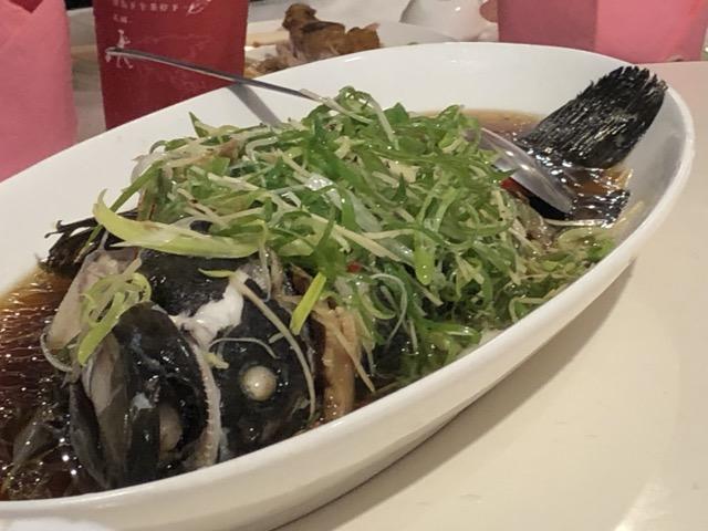 peiping-tongqing fish