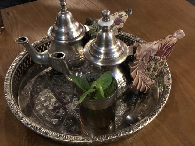 今日熱門文章:[食記] 台北 塔吉摩洛哥料理 來自北部非洲的奇幻滋味
