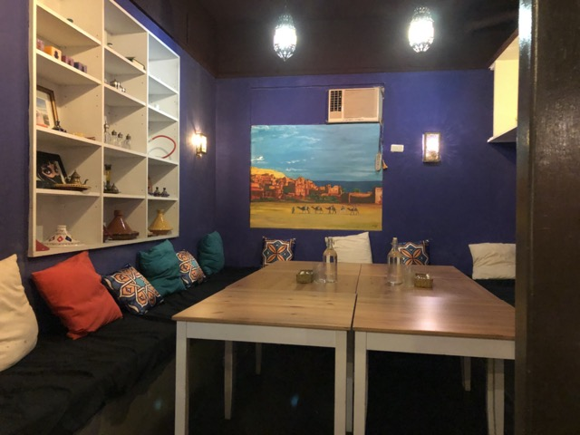 tajin-moroccan-cuisine room