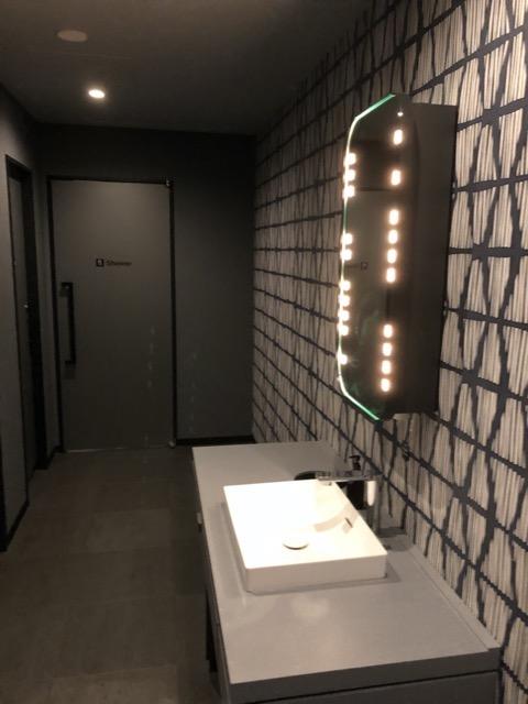 the-millennials-fukuoka restroom