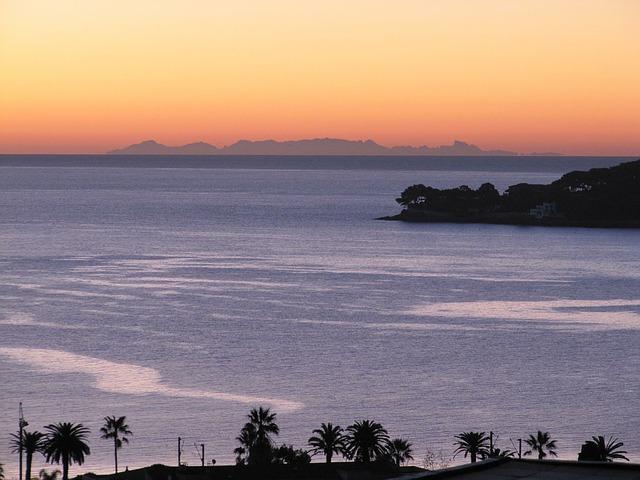 閱讀文章:[二日遊系列] 法國 摩納哥 蔚藍海岸 尼斯與坎城