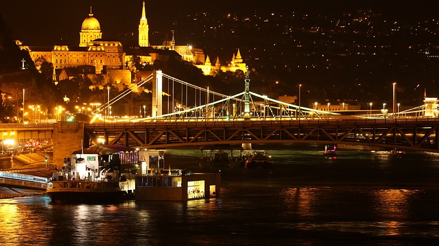 閱讀文章:[二日遊系列] 匈牙利 布達佩斯