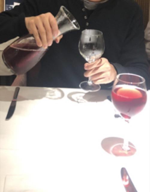 La Fonda Sangria