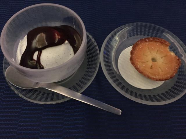 ua business dessert