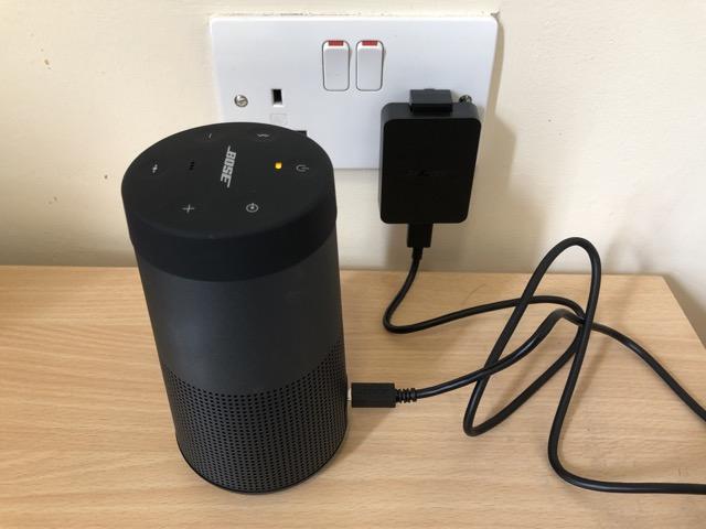 soundLink revolve plug