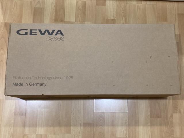 gewa-air-violin-case wrap-box