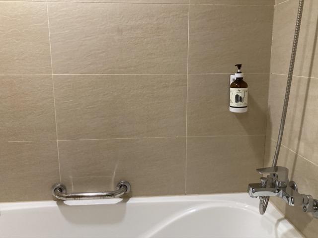 wyndham-ramada-encore-hualien restroom2